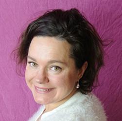 Sabine Rosén massageniet hälsporten